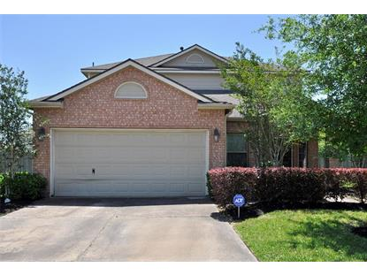 3106 Alisa Bend Court, Humble, TX