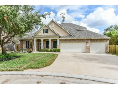 15519 Northlake Forest Drive Cypress, TX MLS# 19205766