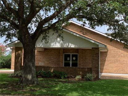 2605 West Loop El Campo, TX MLS# 19265614