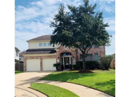 14414 Fall Fair Court Cypress, TX MLS# 19287136