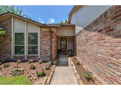 17803 Glenpatti Drive, Houston, TX