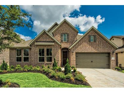 17314 Newtonmore Crossing Richmond, TX MLS# 19345113