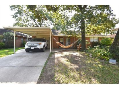 1439 Maryknoll Drive Houston, TX MLS# 19363698