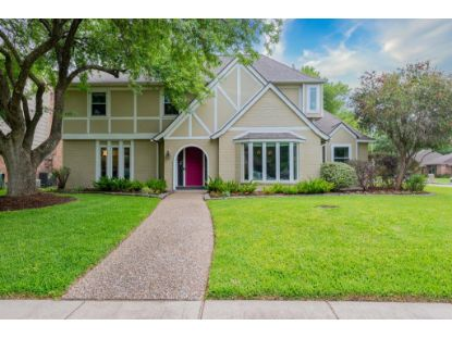 1655 Fall Valley Drive Houston, TX MLS# 19396354