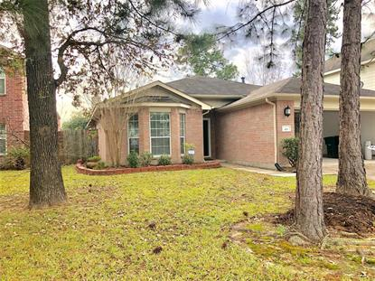 418 Mystic Trail Loop Kingwood, TX MLS# 19418097