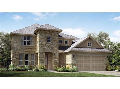 4906 Gingerwood Trace Lane, Rosharon, TX