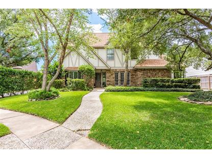 15011 Coral Sands Drive Houston, TX MLS# 19459946