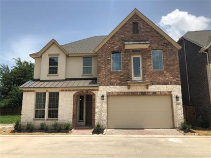 707 Vista Haven Lane , Houston, TX