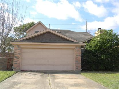 10703 Buffalo Bend Drive Houston, TX MLS# 19589614