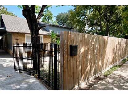 4737 Jefferson Street, Houston, TX