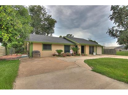 1007 Avenue D  Katy, TX MLS# 19644976