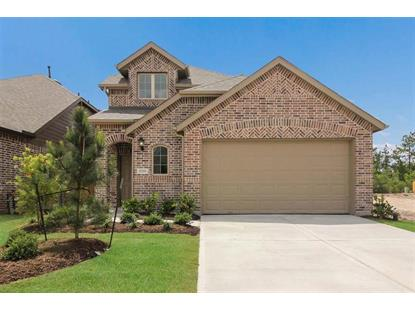 12334 Castano Creek  Humble, TX MLS# 19720681