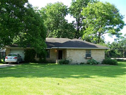 618 Thornton Road Houston, TX MLS# 19825740