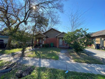 5206 Sherman Street Houston, TX MLS# 19832430