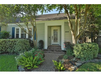 520 W 30th Street Houston, TX MLS# 19859178