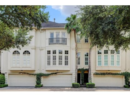 1913 Greenwich Terrace Drive Houston, TX MLS# 19868580