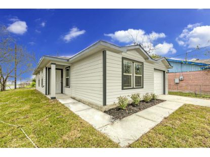 411 Armstrong Street Houston, TX MLS# 19913830
