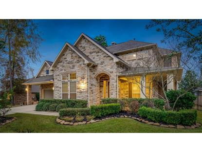 78 W Canyon Wren Circle The Woodlands, TX MLS# 20005054
