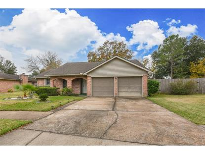 14035 Utopia Drive Sugar Land, TX MLS# 20017709