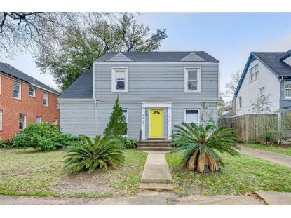 2021 Banks  Houston, TX MLS# 20217527