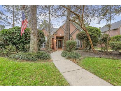 3 Stargazer Place The Woodlands, TX MLS# 20400342
