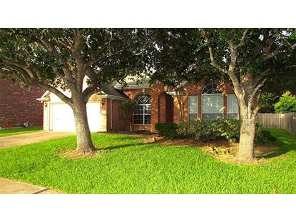 23027 S Warmstone Way Katy, TX MLS# 20514403