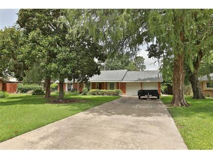 1831 Shadow Bend Drive Houston, TX MLS# 20539731