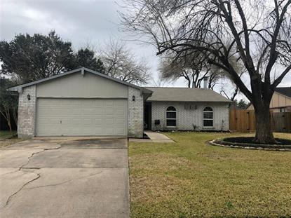 2505 Barton Court League City, TX MLS# 20576973