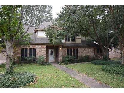 1114 Shillington Drive Katy, TX MLS# 20722759