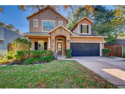 943 Lamonte Lane Houston, TX MLS# 20788514