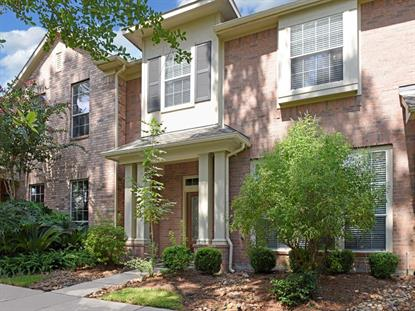 34 Aria Lane The Woodlands, TX MLS# 20835922