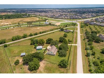 4110 Katy Fulshear Road Katy, TX MLS# 20866923