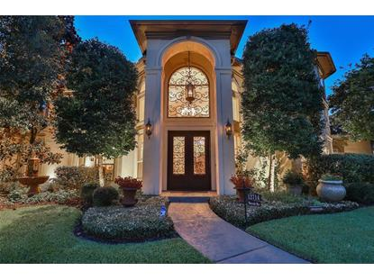 12714 Waterside Way  Houston, TX MLS# 20916115