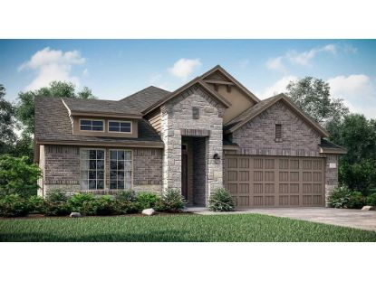4932 Twin Summit Drive Rosenberg, TX MLS# 20917920