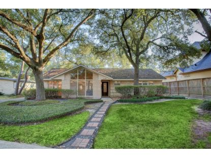 1123 Ben Hur Drive Houston, TX MLS# 20939735