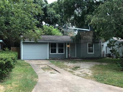 8132 Garland Street Houston, TX MLS# 20967617