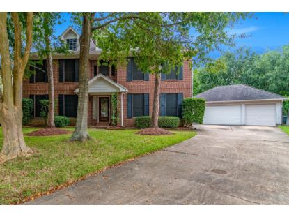 901 Chesterwood Drive Pearland, TX MLS# 21056062