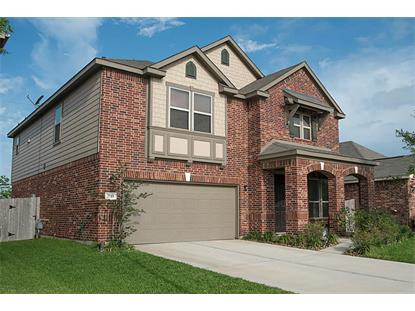 2719 Sugar Harbor Lane, Katy, TX