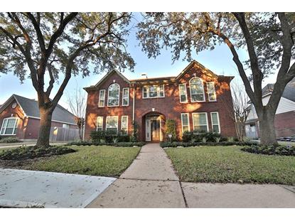 4331 Magnolia Lane Sugar Land, TX MLS# 21103349