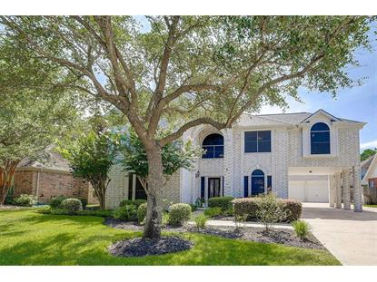2907 Mossy Log Court, Houston, TX