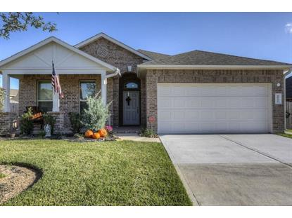 4622 Stolz Trail Katy, TX MLS# 21183001