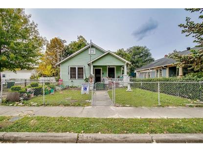 2705 Beauchamp Street Houston, TX MLS# 21221826