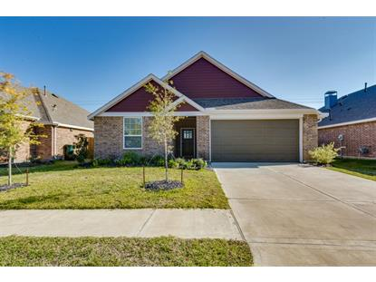 6514 Hunters Trace Lane Baytown, TX MLS# 21348785