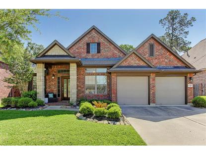 13322 Faith Valley Drive, Cypress, TX