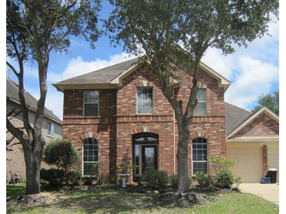 2630 Mesa Verde Drive League City, TX MLS# 21392287