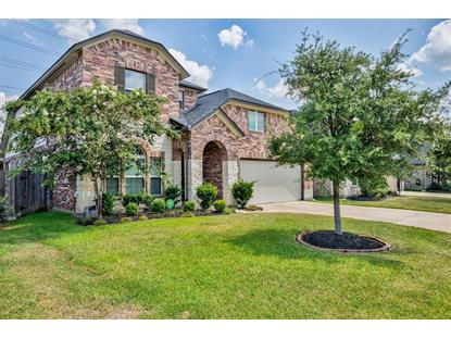 21714 Parsley Mist Lane Richmond, TX MLS# 21482201