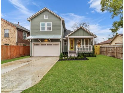 3809 Edison Street Houston, TX MLS# 21488913
