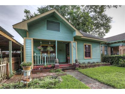 620 W 21st Street Houston, TX MLS# 21502544