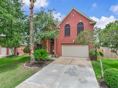 9019 Southleigh Drive Spring, TX MLS# 21566555