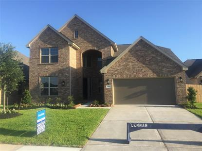 3527 Willow Fin Way Lane Richmond, TX MLS# 21572939